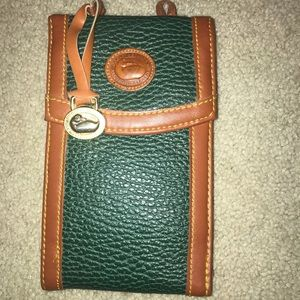 Dooney and Bourke Travel Wallet